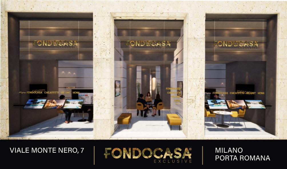 Fondocasa Exclusive