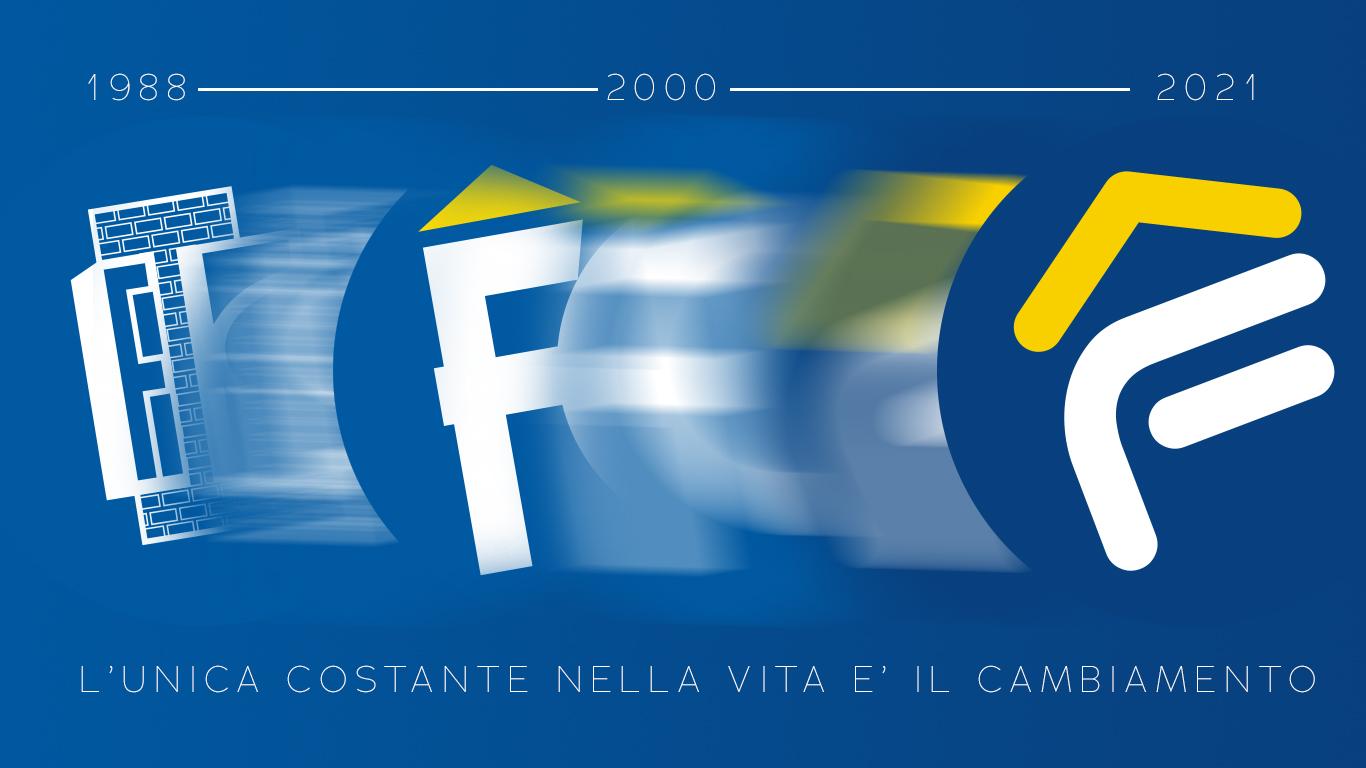 Nuovo Logo Fondocasa